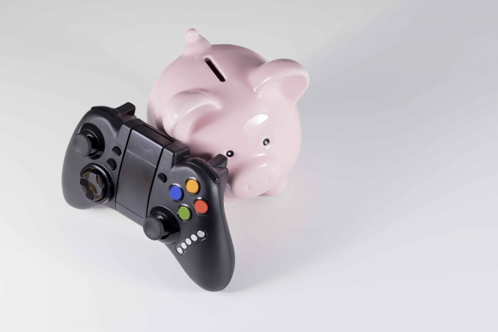 How To Earn Money Playing Video Games In 4 Easy Steps